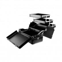 四層化妝箱