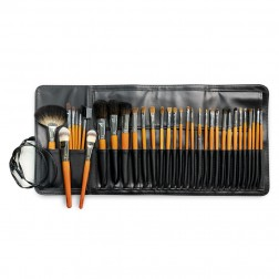 33支專業筆刷套組